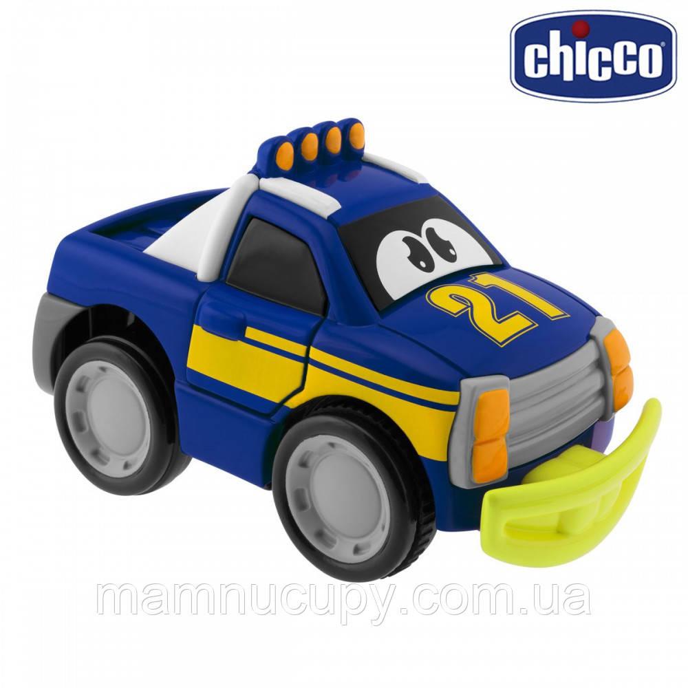 Машинка Chicco - Дерби (06722.00) синий