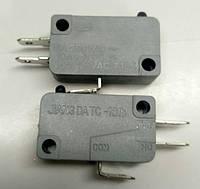 Кнопка микро, MCD-010 (Ф31)