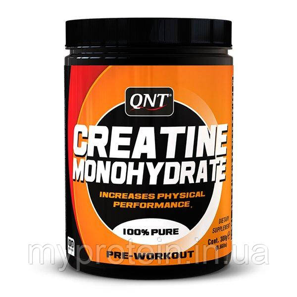 QNTКреатиныCreatine monohydrate300 g