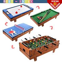 Детская настольная игра HG207-4, фото 1