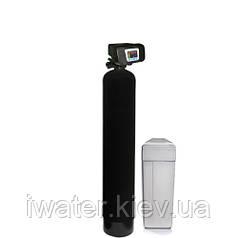 Система умягчения воды DOWEX (CША) на клапане Runxin