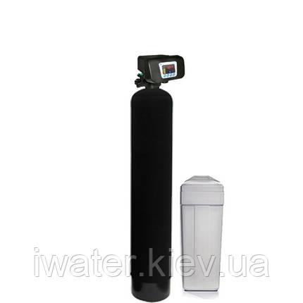 Система умягчения воды DOWEX (CША) на клапане Runxin, фото 2