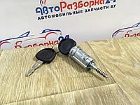 Замок зажигания новый для Opel Combo Опель Комбо 2001 - 2011, 5507z-05, 13144390