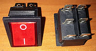 Кнопка сетевая масл, SWT-004