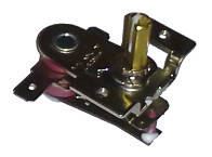 Термостат масл, TMR-001 металлический