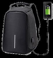 Рюкзак Антивор Bobby Bag (Реплика), фото 1