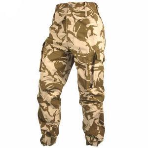 Контрактные брюки в расцветке DDPM пустынный камуфляж