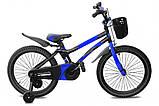 Велосипед Sigma Hammer 20 дюймов, фото 3