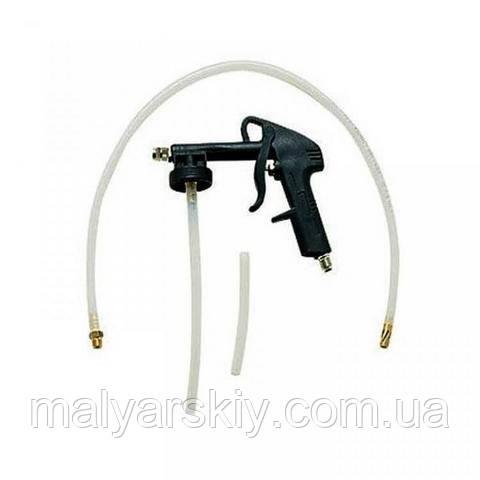 30023 Пістолет-насадка для нанесення захисних матеріалів під ємність  Walcom 1л  WALMEC Italy