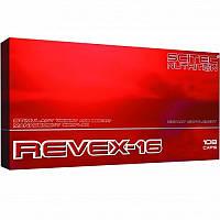 Scitec Nutrition Revex-16, 108 caps