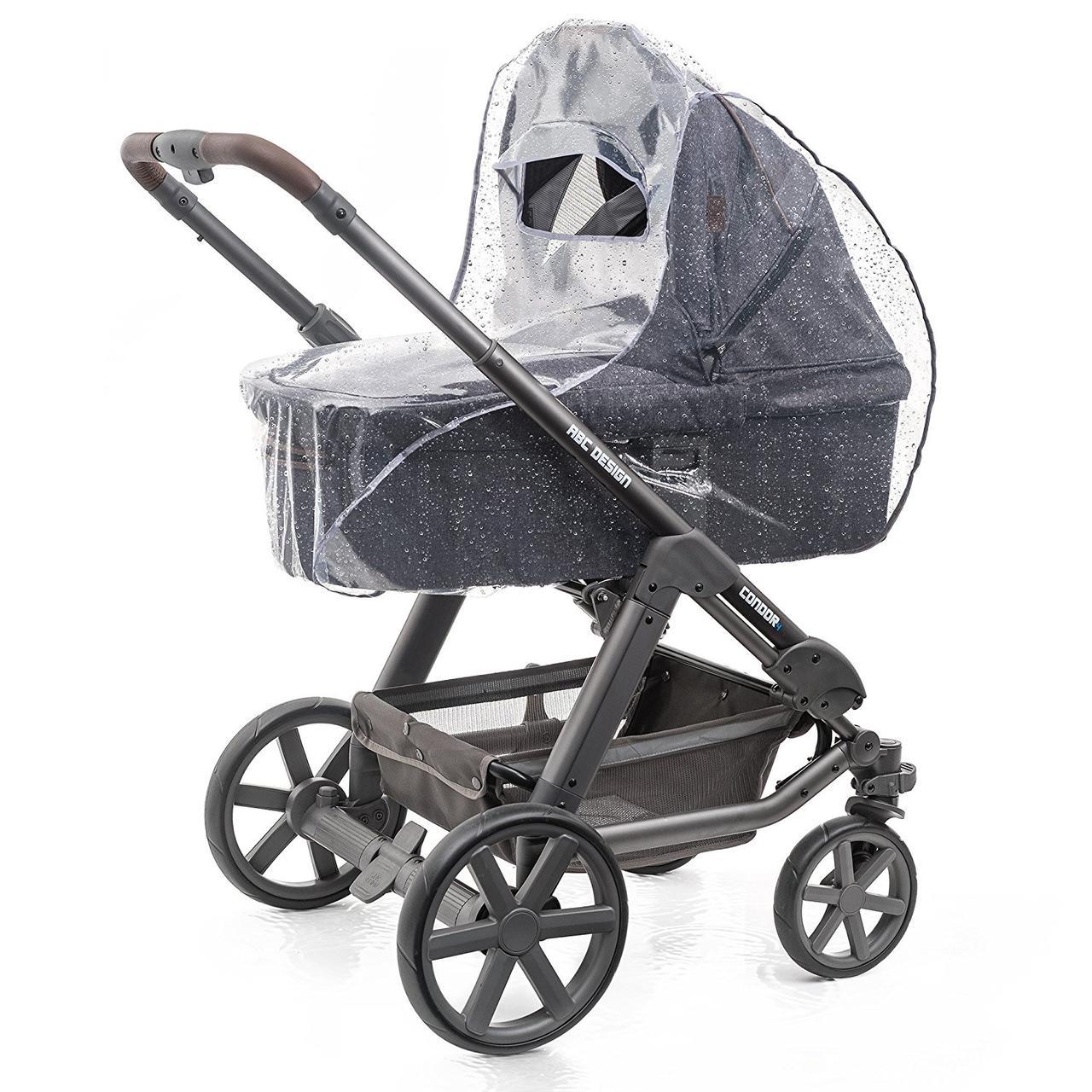 Защита от дождя для детских колясок - Zamboo
