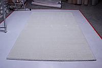 Пушистый  мягкий Ковер дорожка Puffy Loft длинный ворс много цветов белый, фото 1