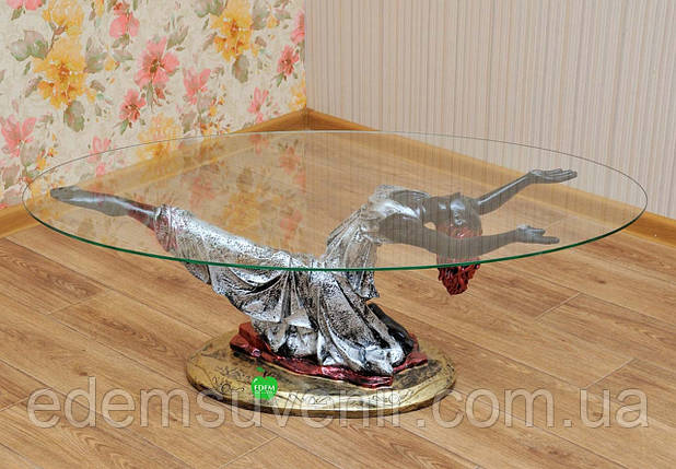Стол журнальный Балерина, фото 2