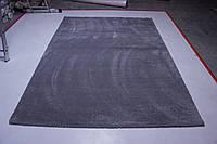 Пушистый  мягкий Ковер дорожка Puffy Loft длинный ворс много цветов серый, фото 1