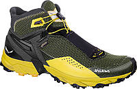 Ботинки Salewa MS Ultra Flex MID GTX