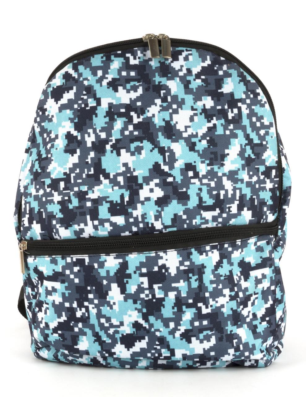 Удобный вместительный рюкзак  art. 31-25