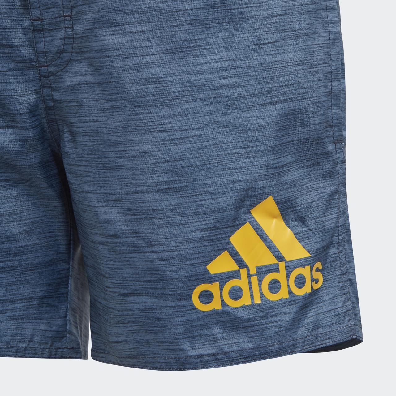 Детские шорты Adidas Performance Badge of Sport DY6425