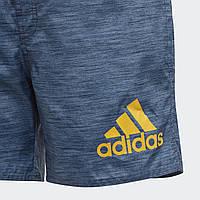 Детские шорты Adidas Performance Badge of Sport DY6425, фото 1