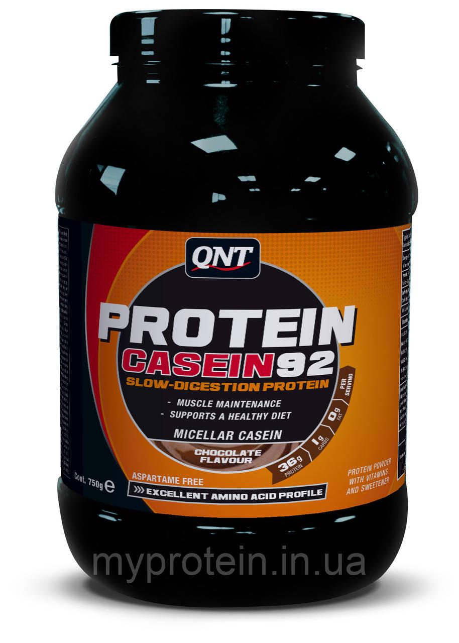 QNTПротеиныProtein Casein 92750 g