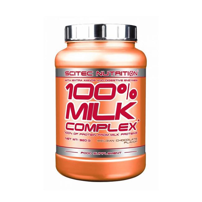 Milk complex (920 g) 100% Scitec Nutrition