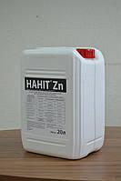 Комплексное микроудобрение Нанит Zn P2O5 -10, K2O - 10, Zn - 6,5. Фасовка - 20 литров.