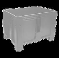 Цельнолитой неразборный контейнер KSK 1280-80
