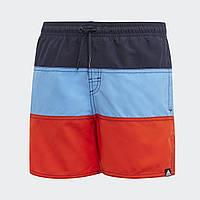 Детские шорты Adidas Performance Colorblock DY6421, фото 1