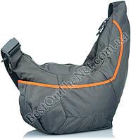 Lowepro Passport Sling III - удобная сумка через плечо для фотокамеры