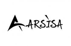 Коллекционные шторы и тюль Arsisa