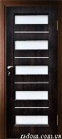 Межкомнатные двери Рената стекло ПО Феникс (60см, 70см, 80см, 90 см)