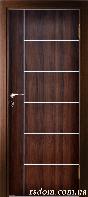 Офисная дверь Престиж ПГ глухая производства Феникс