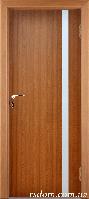 Межкомнатная дверь Элегант ПГ глухая Феникс