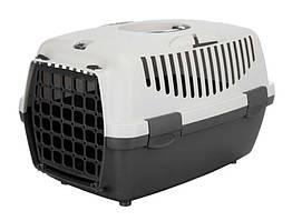 Переноска для собак и кошек Trixie Capri 1 31х32х48 см