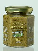 Паста из зеленых оливок