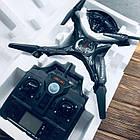 Квадрокоптер X5SW-1 c WiFi камерой, фото 5