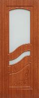 Межкомнатная дверь Аврора стекло