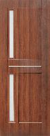 Межкомнатная дверь Анжелика стекло