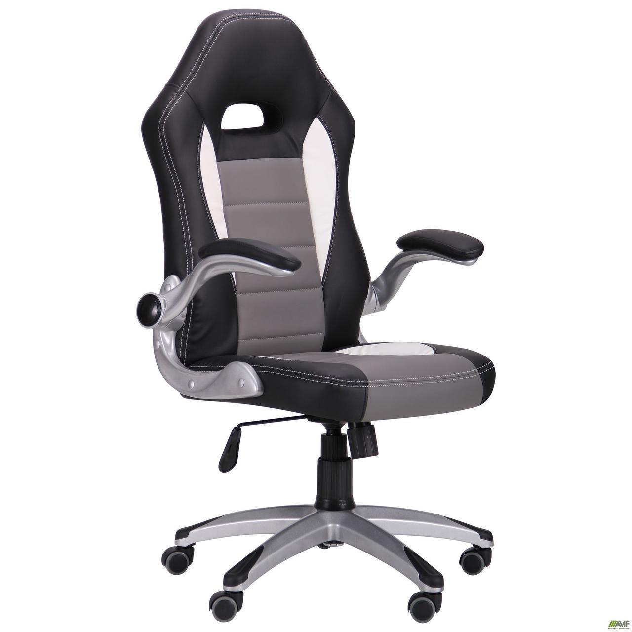 Кресло Run gray