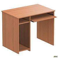 Стол письменный ОМ-110 (900х600х750мм) бук/бук