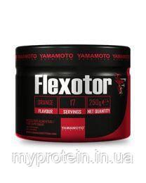 Yamamoto nutritionПредтренировочники NOFlexotor250 g