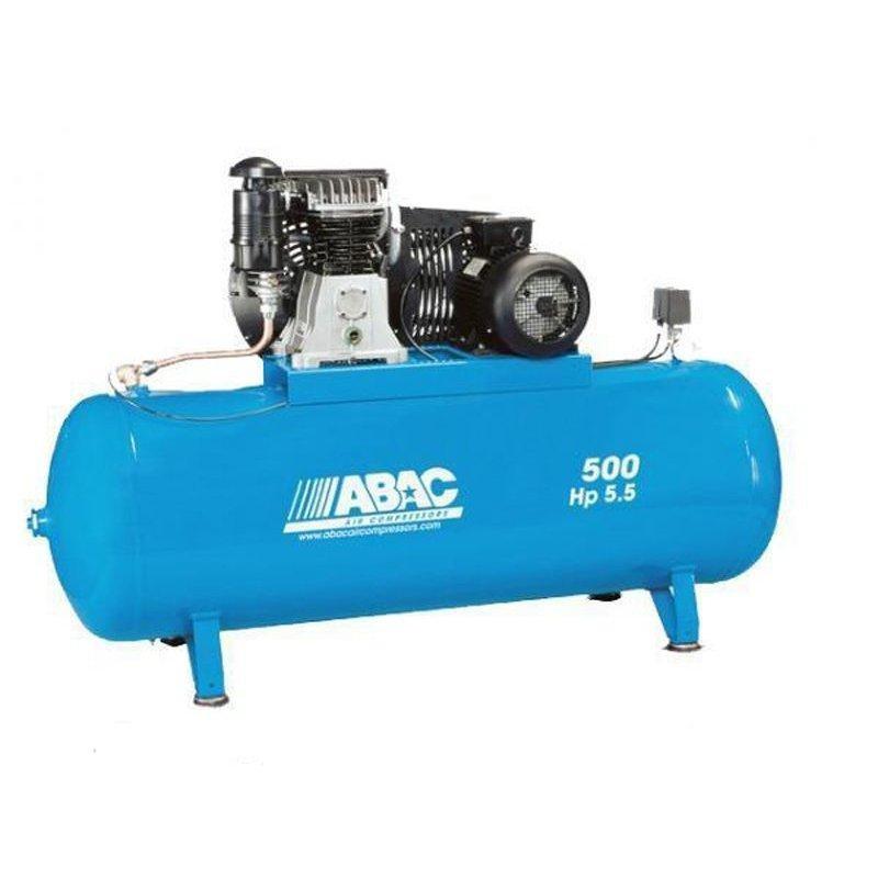Компрессор ABAC B 5900B/500 FT 5,5
