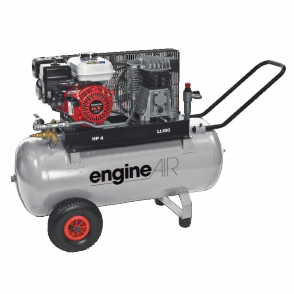 Компрессор Ceccato Engineair 5/100 Petrol