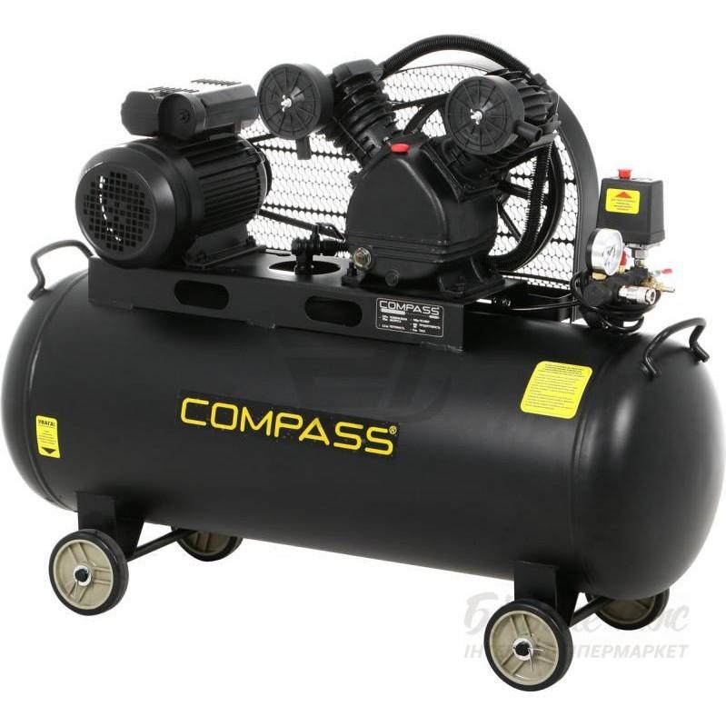 Компрессор Compass XY2065A-100