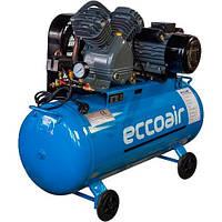 Компрессор Eccoair Ecco 3.0-100 Mono