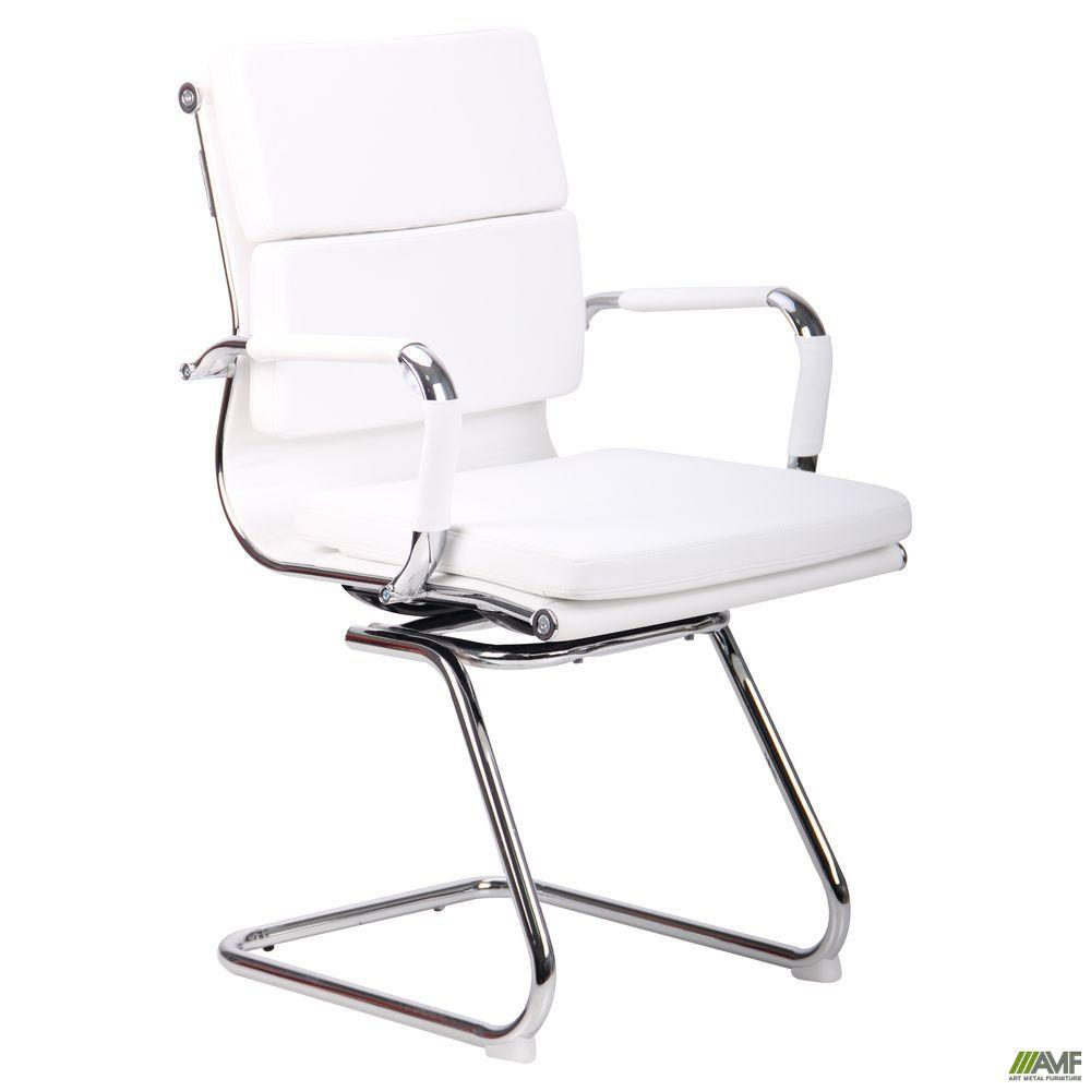Кресло Slim FX CF (XH-630C) белый