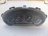 Панель приборов спидометр для Citroen Berlingo 1 2 Peugeot 206 Partner 1 2 1.4 1.6 2.0HDi, 9645847180, фото 1