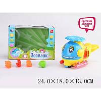 """Музыкальная развивающая  игрушка-сортер """"Рыбка"""", ТМ Tongde, 5088C , фото 1"""