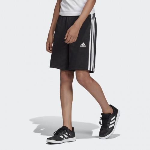 Детские шорты Adidas Performance Must Haves 3-Stripes ED6492