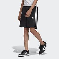 Детские шорты Adidas Performance Must Haves 3-Stripes ED6492, фото 1