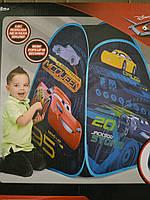 Палатка для детей Тачка Макквин Cars McQueen, фото 1
